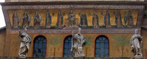 Exterior_Mosiac_of_Santa_Maria_Trastevere_Bjsamelsonjones_CC