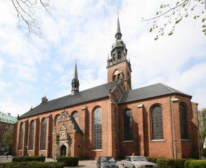 Helligaandskirken_Copenhagen_Foto Ib Rasmussen WikiMedia