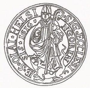 Kirkens_segl_med_Olav