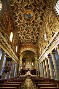 Santa_Maria_in_Trastevere_Rome_Italy_2pi.pl CC